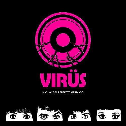 El Futuro Pasado de Moda de Virüs en Amazon Music - Amazon.es