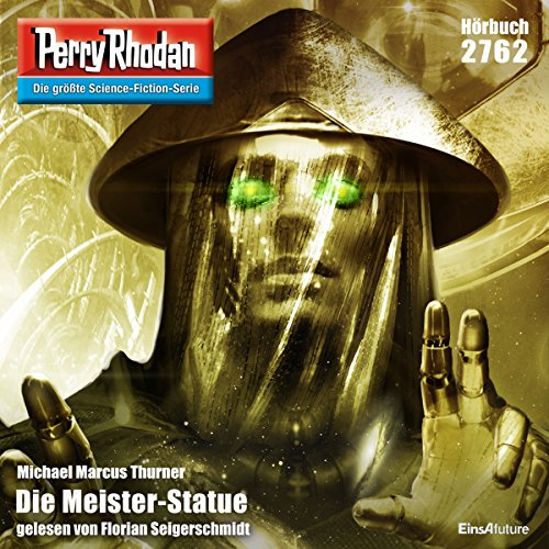 Die Meister-Statue cover art