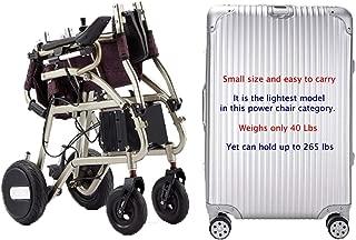 wheelchair travel case