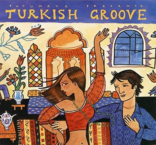 Price comparison product image Turkish Groove