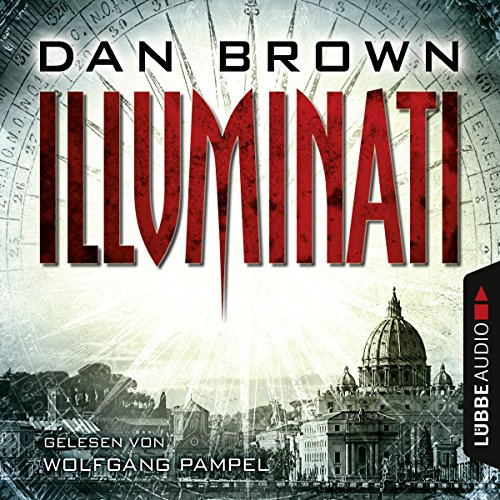 Illuminati  By  cover art