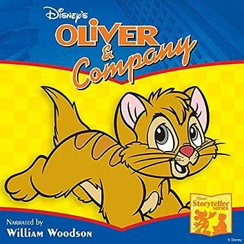 Oliver and Company (Storyteller)