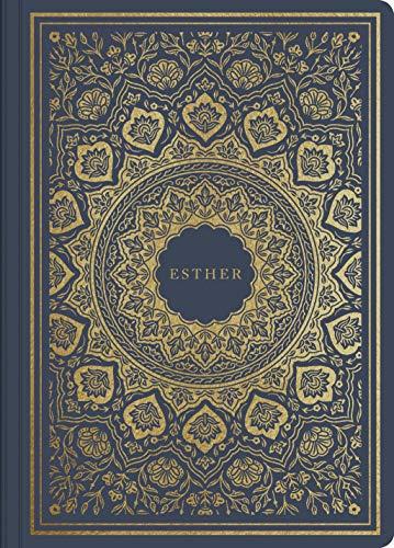 ESV Illuminated Scripture Journal: Esther