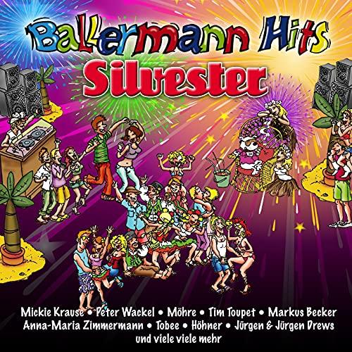Ich find' Schlager toll (I Love Rock'N'Roll)