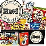 Beste Mutti + DDR Ostpaket + Geburtstag Geschenkideen