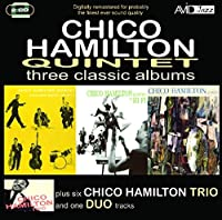 Hamilton - Three Classic Alb.