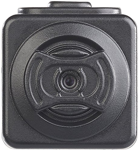 Somikon Pocket Cam: Ultrakompakte HD-Videokamera mit Bewegungs-Erkennung, Magnet-Halterung (Micro Camera)