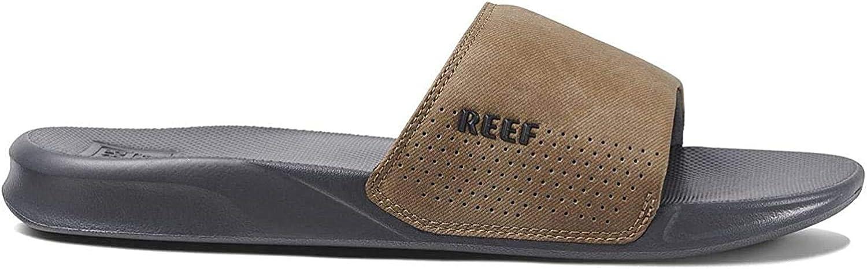 Reef Men's Rf0a3ond Slides Sandals