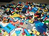 Lego Bulk Lot Bricks Minifigs Specialty Parts ONE Pound Used