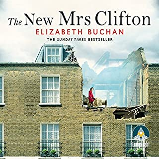 The New Mrs Clifton cover art