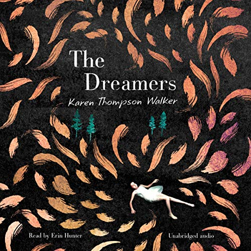 The Dreamers audiobook cover art
