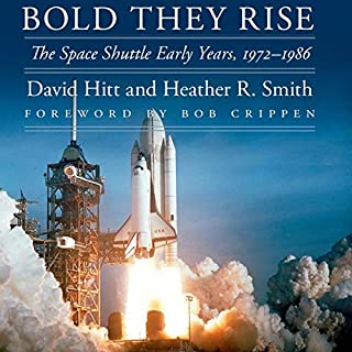 Bold They Rise audiobook cover art