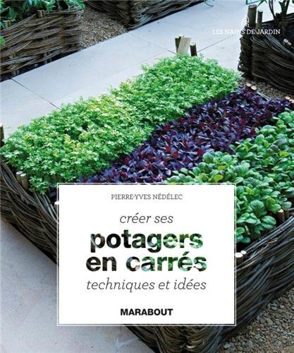 POTAGERS EN CARRES