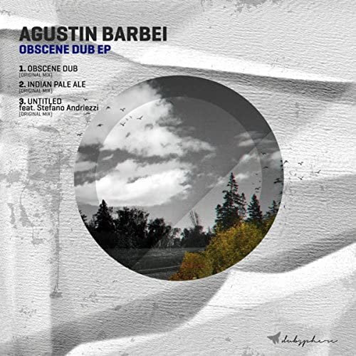Agustin Barbei