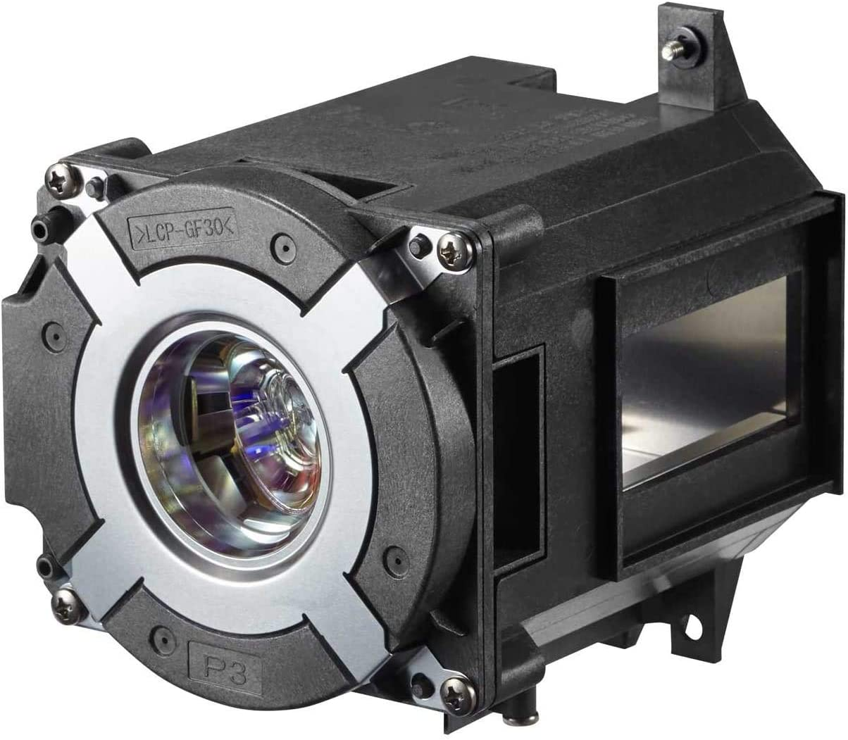 Watoman NP42LP/100014502 Assembly Original Projector Replacement Lamp with Housing for NEC NP-PA653U NP-PA803U NP-PA853W Projectors