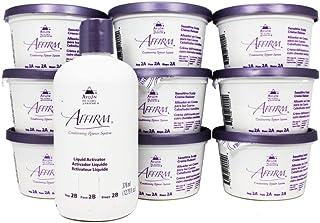 Avlon Affirm Sensitive Scalp Conditioning Relaxer (9 Single Applications)
