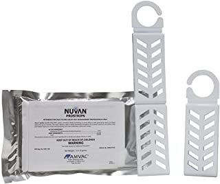 Nuvan Prostrips Vapona Insect Control 12 Traps