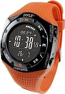 Pyle Sports Ski Master V - Reloj de esquí profesional