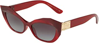 Best dolce gabbana red sunglasses Reviews