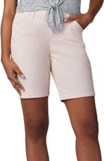 Lee womens Regular Fit Chino Bermuda Short Bermuda Shorts