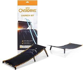 Anki Overdrive Expansion Track راه اندازی کیت