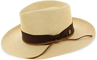 a521da199d5e3 Amazon.ca   200   Above - Panama Hats   Hats   Caps  Clothing ...