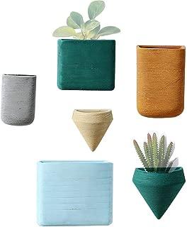 Best tin wall planter Reviews