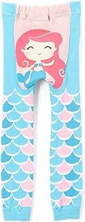 Doodle Pants Unisex Baby Mermaid Legging