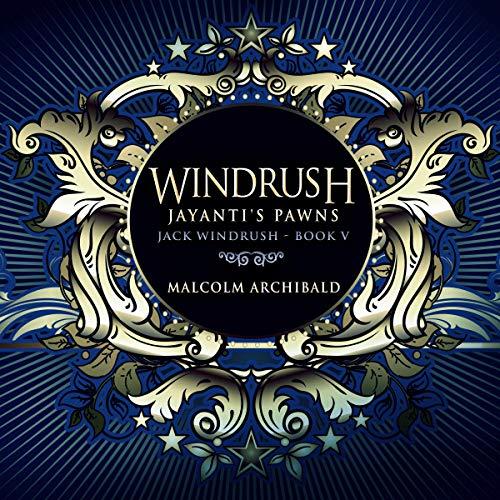 Windrush cover art