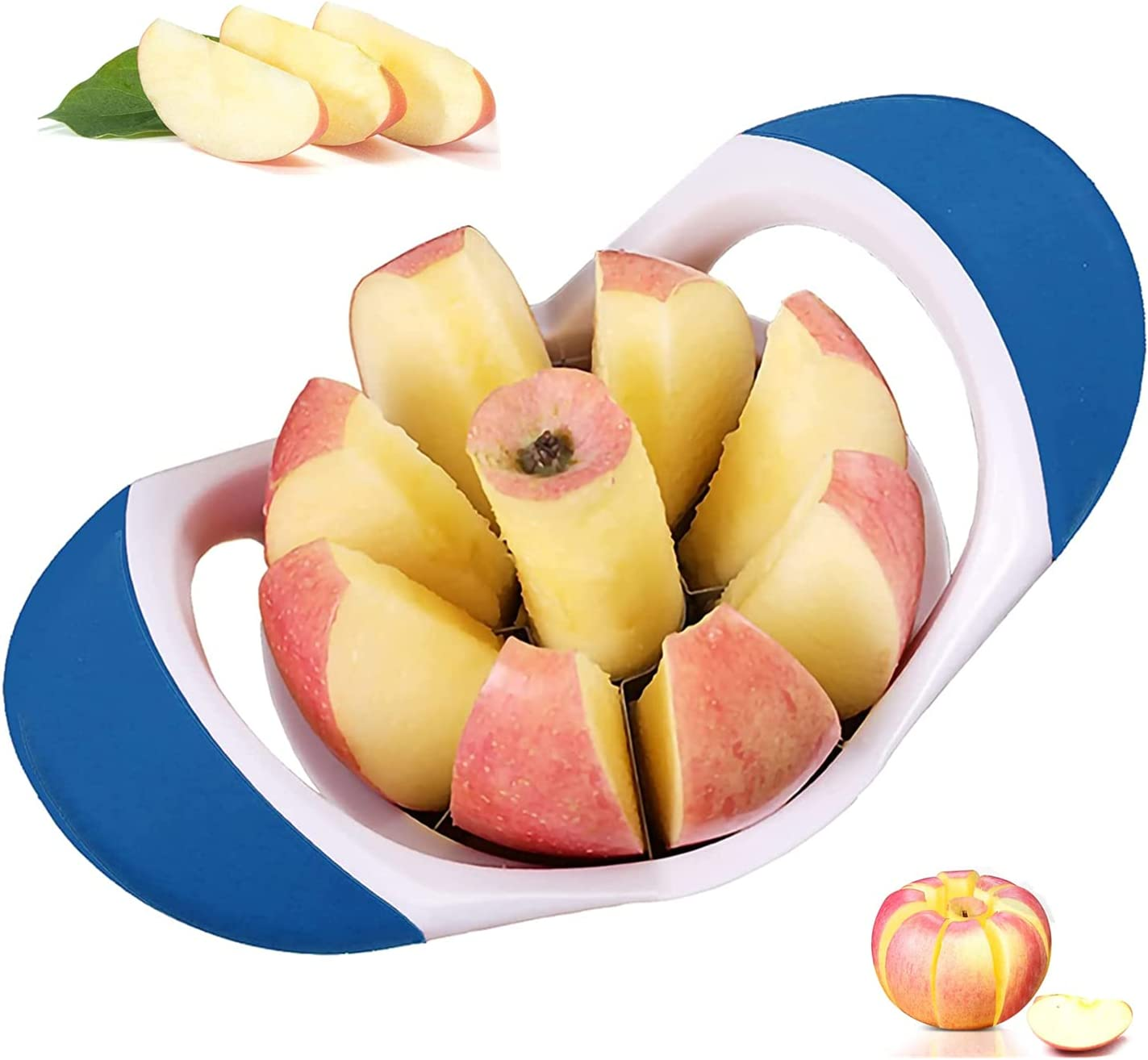 Apple Slicer 3.6 Nippon regular Popular products agency Inch Cutter Mango Corer and
