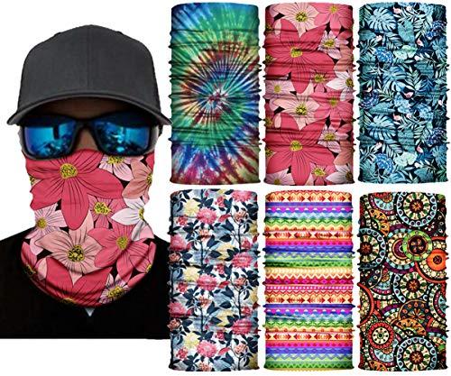 Catálogo para Comprar On-line Pañuelos para la cabeza para Mujer , listamos los 10 mejores. 14