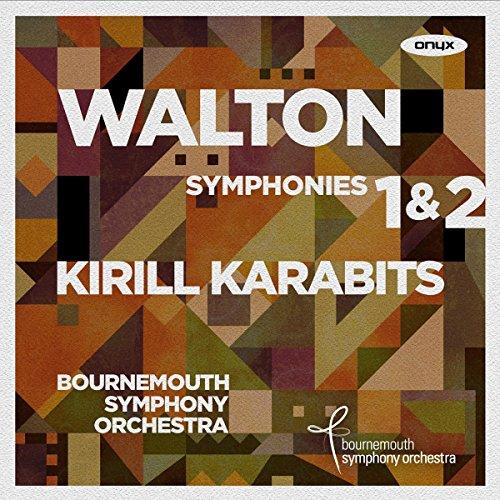 Walton: Sinfonien 1 & 2