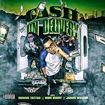 Cash on Delivery - EP