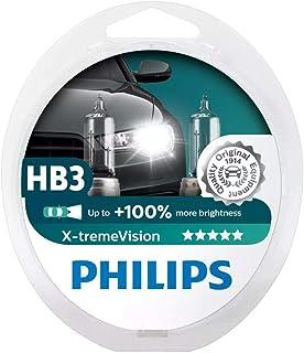 Lâmpada Farol Hb3 12V 60W - Philips 9005XVS2