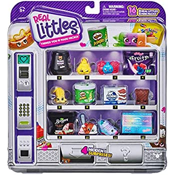 Shopkins HPR00000 Real Littles Season 14-Shop | Shopkin.Toys - Image 1