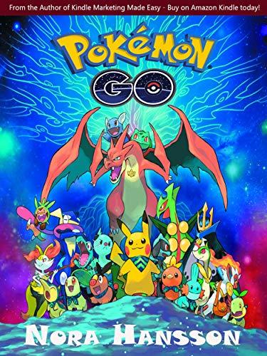Pokemon Go Guide (English Edition)