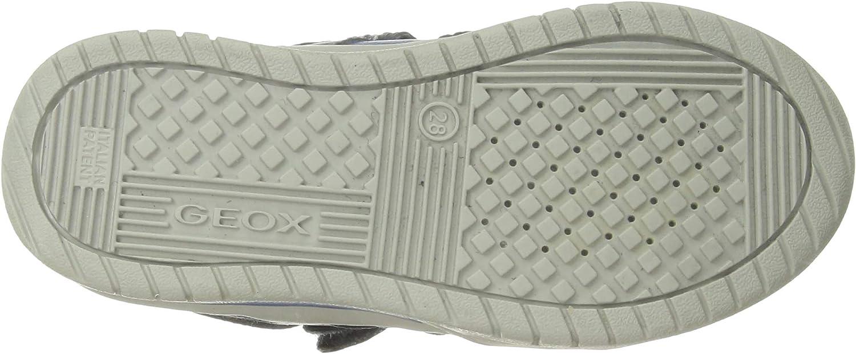 Geox Kids Perth Boy 3 Sneaker