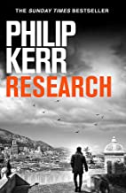 Research: A dark and witty thriller from the creator of the prize-winning Bernie Gunther novels