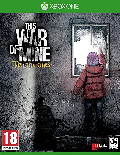 This War Of Mine: The Little Ones [Importación Francesa]