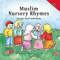 Muslim Nursery Rhymes (with Audio CD)