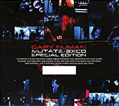 Mutate Special Edition