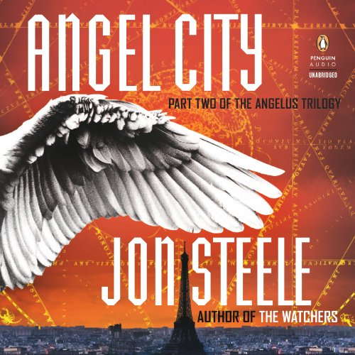 Angel City cover art