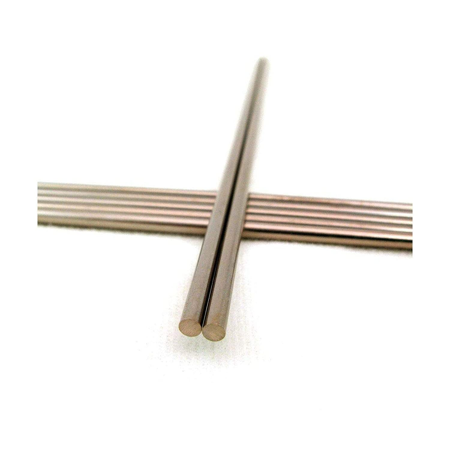 1 Pc of Tungsten Copper 2021 spring and summer new 75W25Cu RWMA OFFer 0.5 inch Rod 11 - Class