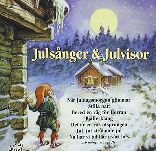 Julsanger & Julvisor