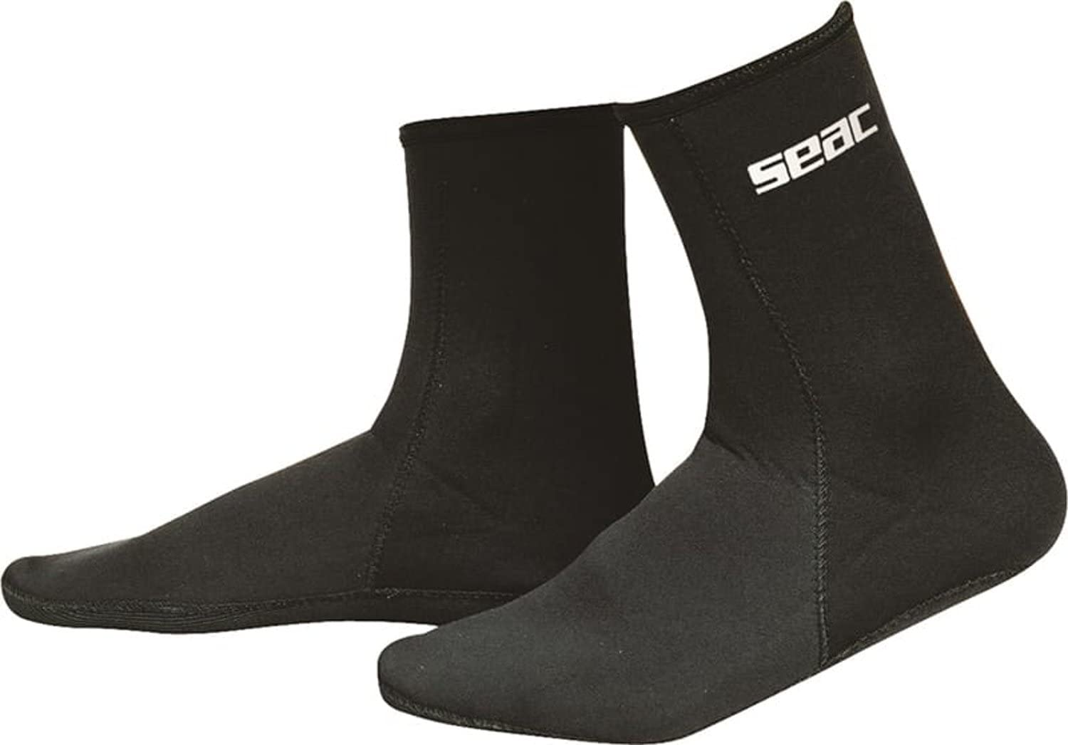 Seac Max 78% OFF Standard Boots National uniform free shipping 2.5mm