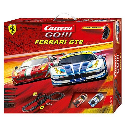 Mac Due Italy Carrera 623736 - Ferrari GT2 Pista, Lunghezza 5.6 Metri