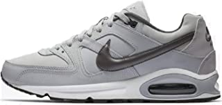 Nike Air Max Command Leather Scarpe da ginnastica, Uomo