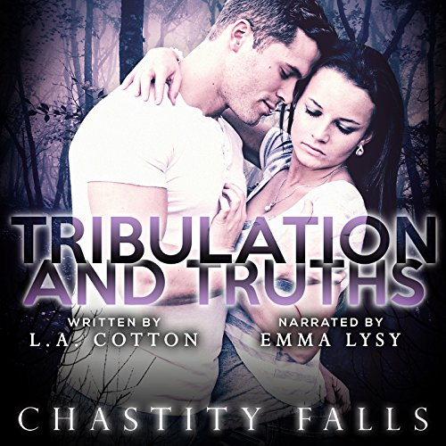 Tribulation and Truths audiobook cover art