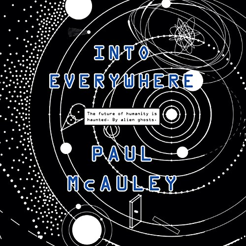 Into Everywhere cover art