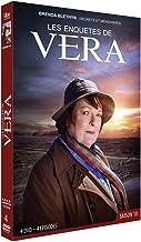 Les Enquêtes de Vera-Saison 10